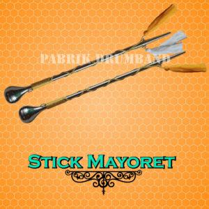 pabrik drumband tk stick