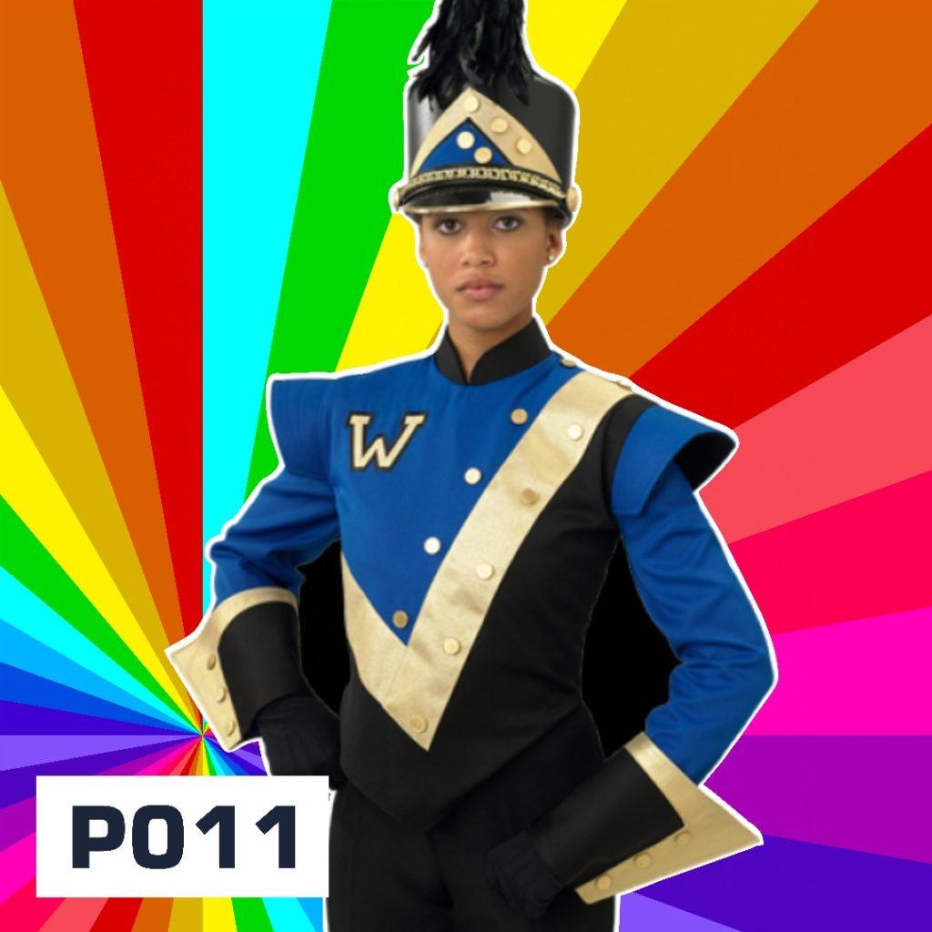 pengrajin kostum dan marchingband bantul