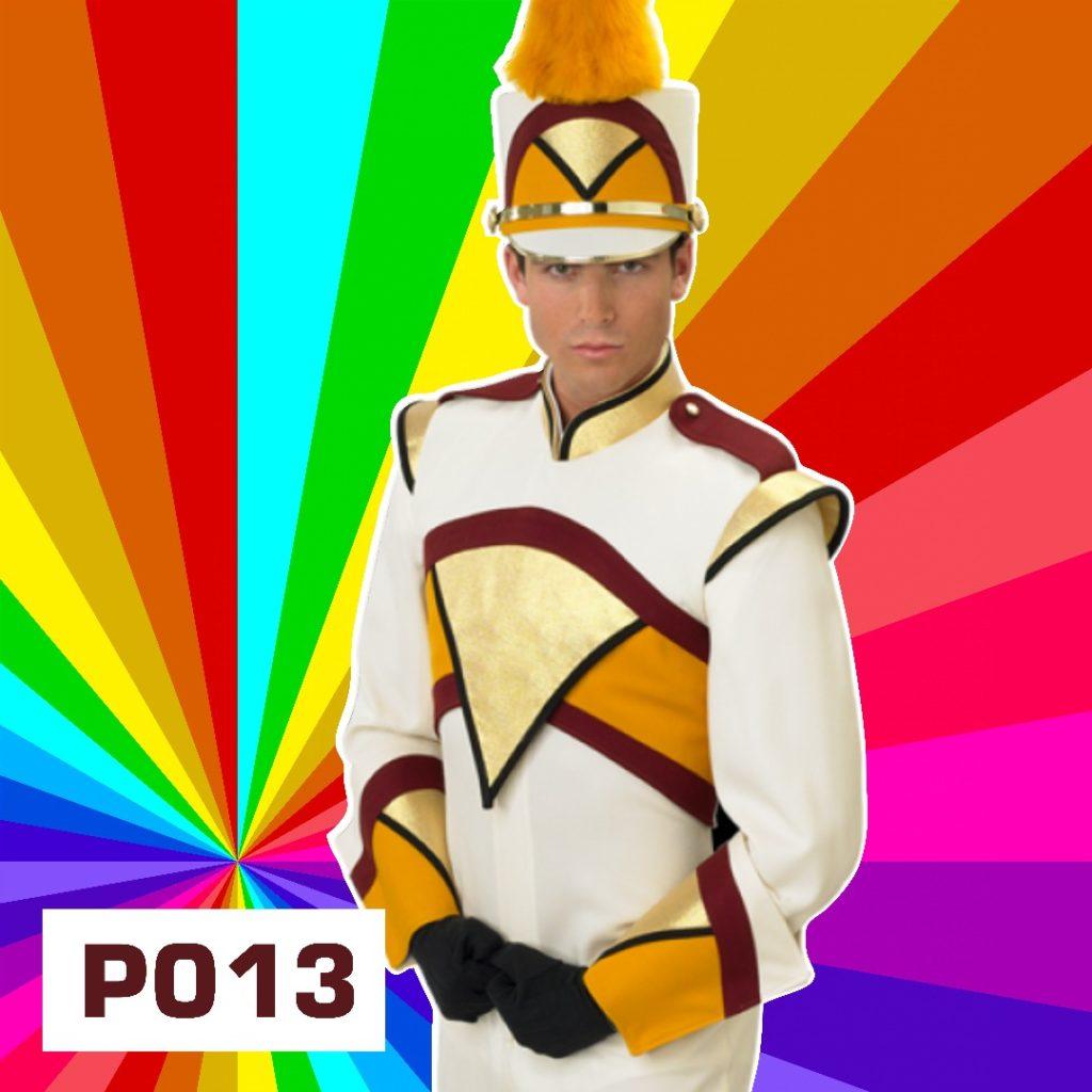 pengrajin kostum drumband dan marchingband bantul