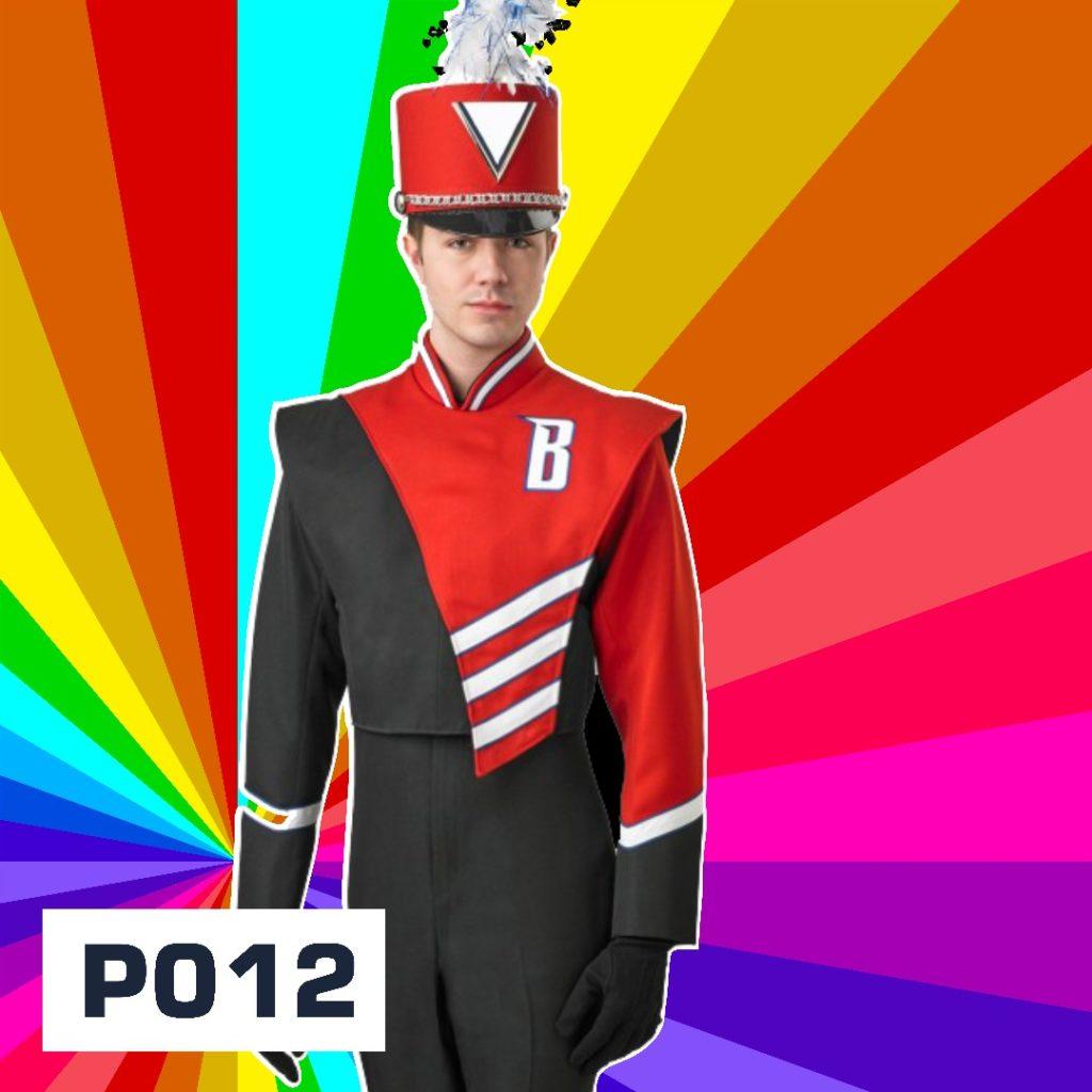 pengrajin kostum drumband dan marchingband jogja