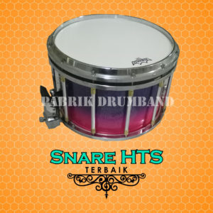 pabrik Marchingband Smp snare