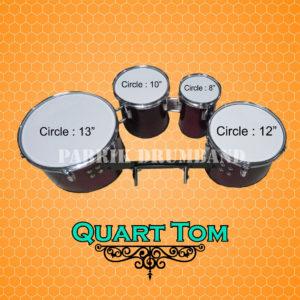 pabrik drumband sma quart
