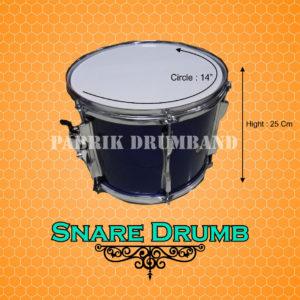 pabrik drumband sma snare