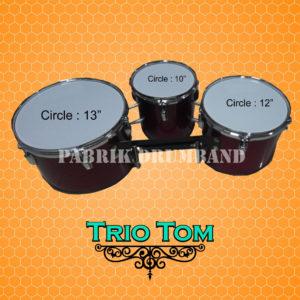 pabrik drumband sma trio