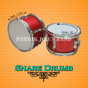 pabrik drumband tk snare