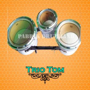 pabrik marchingband sd trio