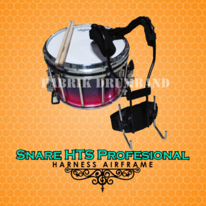 pabrik marchingband smp snare profesional