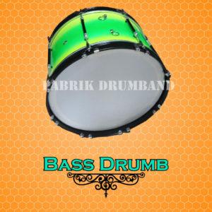 pabrik semi marchingband bass tk