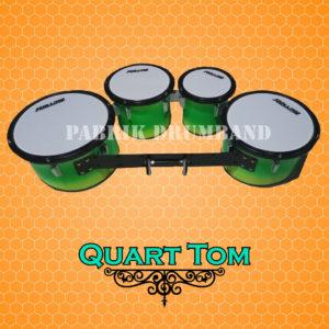 pabrik semi marchingband quart tk