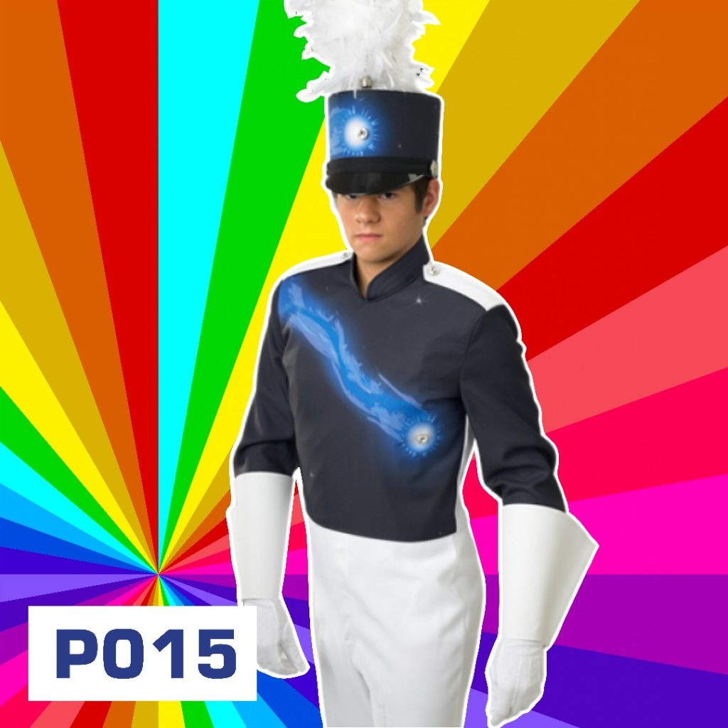 pengrajin kostum drumband dan marchingband smp