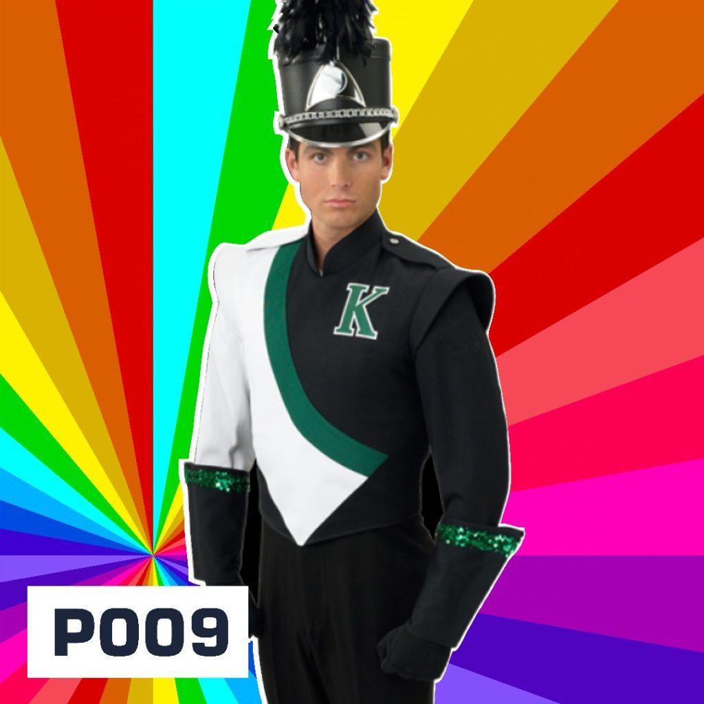 pengrajin kostum drumband jogja bantul