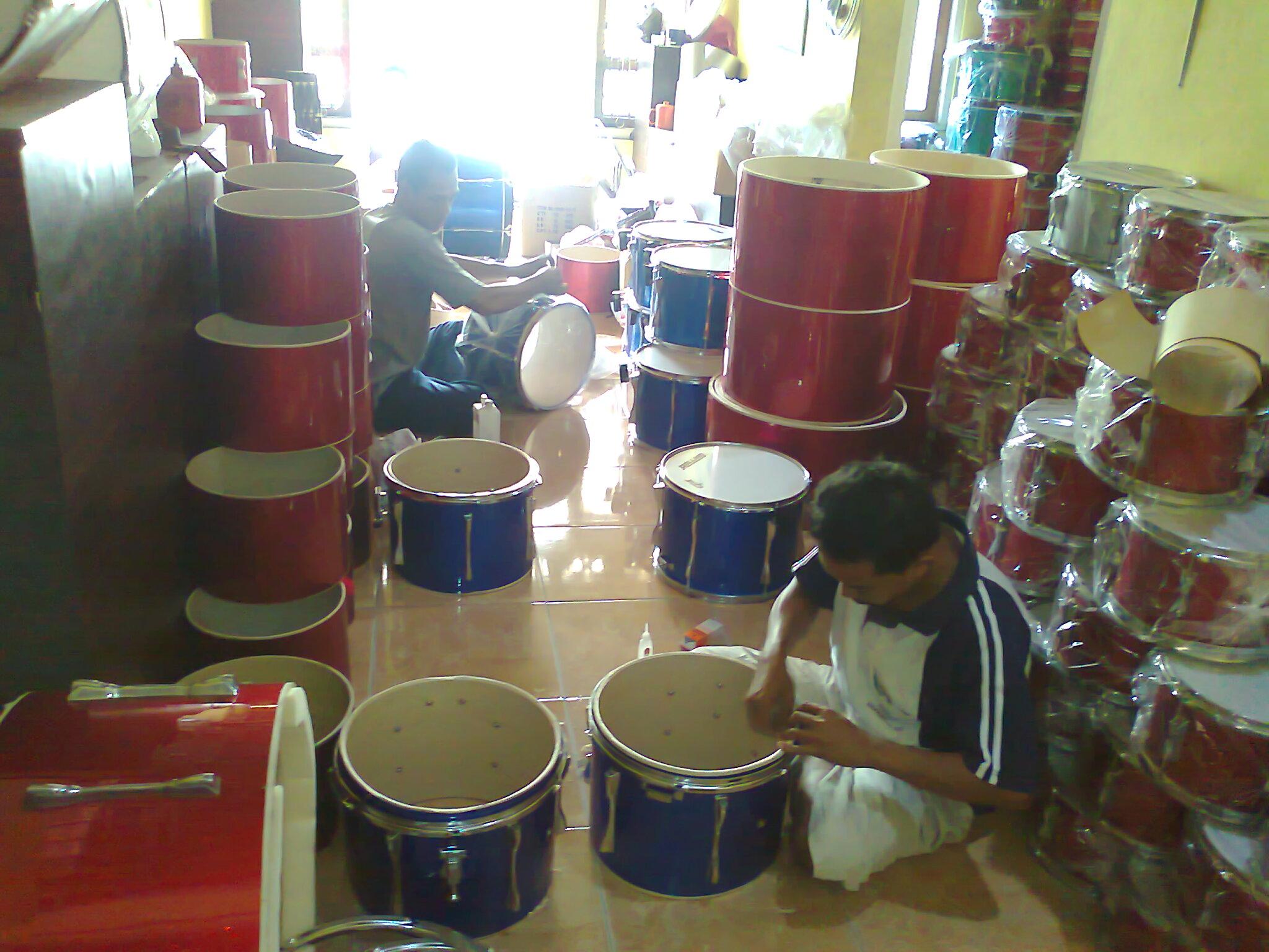 produksi drumband jogja dan bantul